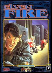 Elven Fire (French Edition)