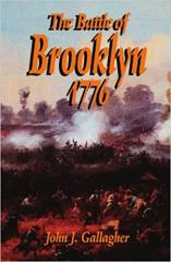 Battle of Brooklyn 1776, The