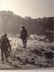 Italian Campaign, The