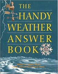 Handy Weather Answer Book, The