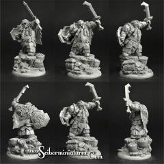 Dwarf Lord Kromdal
