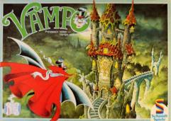 Vampo (The Vampire Game)