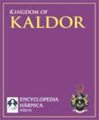 Kingdom of Kaldor