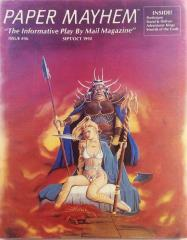 "#56 ""Adventure Kings, Swords of the Gods"""