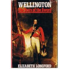 Wellington - The Years of the Sword