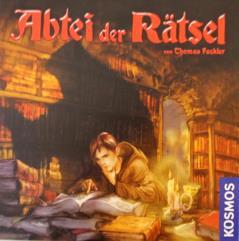 Abtei der Ratsel