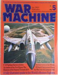 "#5 ""F-16 Fighting Falcon in Action, Air Battles of the Yom Kippur War, Missions of the Panavia Tornado ADV"""