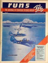 """#5 """"Leyte Gulf Scenario for Carriers at War, Anzio & Arnhem Scenarios for Battlefront"""""""