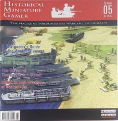 """#5 """"Ancient Romans, Bohemian Wargaming"""""""