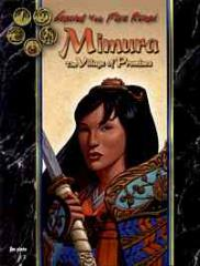 Mimura - Village of Promises