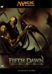 Fifth Dawn Player's Guide