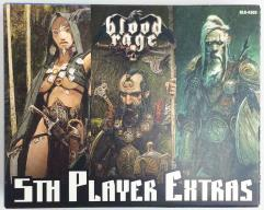 5th Player Extras