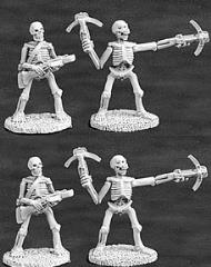 Skeletal Crossbowmen