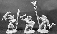 Lizardman Command