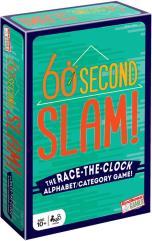 60 Second Slam!