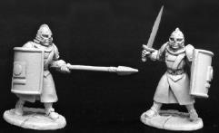 Legionaries