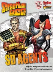 SD Agents