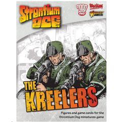 Kreelers, The