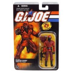 Crimson Guard - Cobra Elite Trooper
