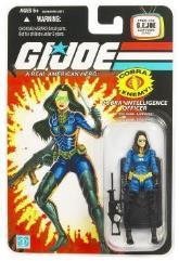 Baroness - Cobra Intelligence Officer