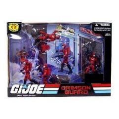 Crimson Guard (Exclusive Set)