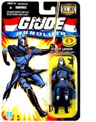 Cobra Commander - Cobra Leader