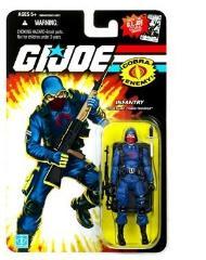 Cobra Trooper - Infantry (Comic Series)