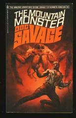 Doc Savage - The Mountain Monster