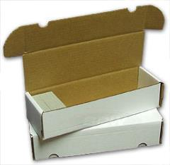 Storage Box - 660 Count