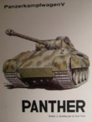 Panzerkampfwagen V - Panther