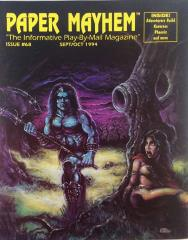 "#68 ""Adventurers Guild, Kavernes, Phoenix"""