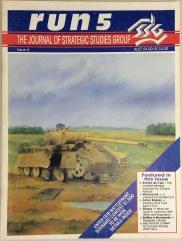 """#6 """"Armee de L'Air Scenario for Europe Ablaze, Anzio Replay"""""""
