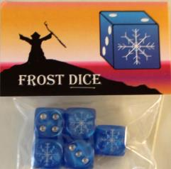 Frost Dice (5)