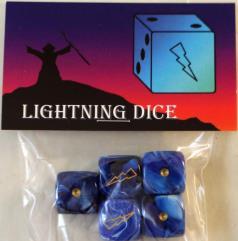 Lightning Dice (5)