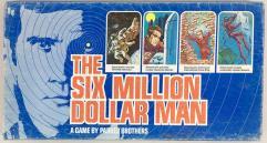 Six Million Dollar Man, The