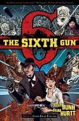Sixth Gun, The Vol. 1 - Cold Dead Fingers