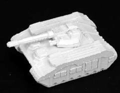 Wolf Tank (1st Printing)