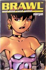 Morgan Deck (2003 Edition)