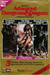 Advanced Dungeons & Dragons Collectors Edition Vol. 2