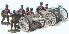 75mm French Field Gun