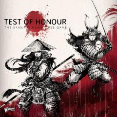 Test of Honour - The Samurai Miniatures Game