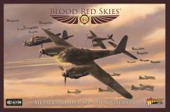 Messerschmitt Me 410 Squadron