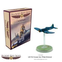 F4U Corsair Ace - Philip Kirkwood
