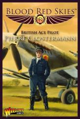 Spitfire Mk IX Ace - Pierre Clostermann