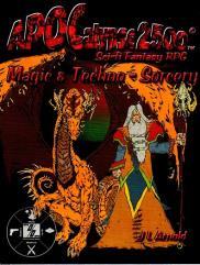 Magic & Techno-Sorcery