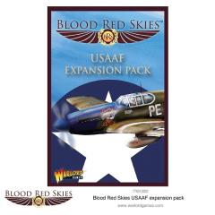 USAAF Expansion