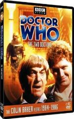 Two Doctors, The (Colin Baker)