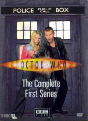 Complete First Series, The