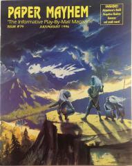 "#79 ""Forgotten Realms, Land of Karrus"""