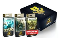 7th Continent (Kickstarter Explorer Pledge)